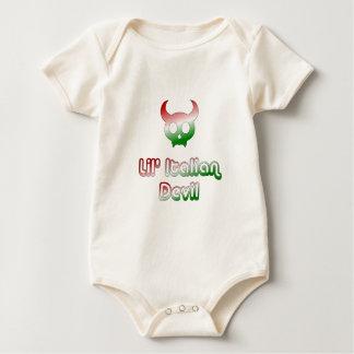 Lil' Italian Devil Shirt