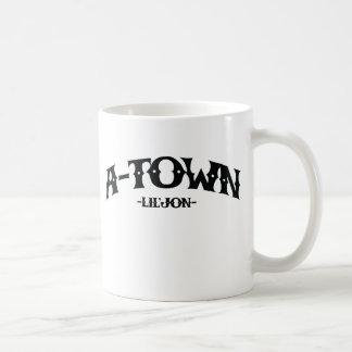 "Lil Jon ""A-Town"" Coffee Mug"