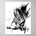 "Lil Jon ""colaboración de Jim Mahfood y Lil Jon "" Posters"