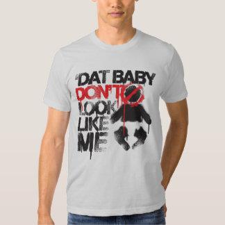 "Lil Jon ""Shawty Putt- Dat Baby Don't Look Like Me"" Shirt"