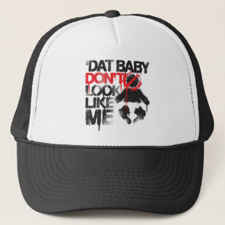 "Lil Jon ""Shawty Putt- Dat Baby Don't Look Like Me"" Trucker Hat"