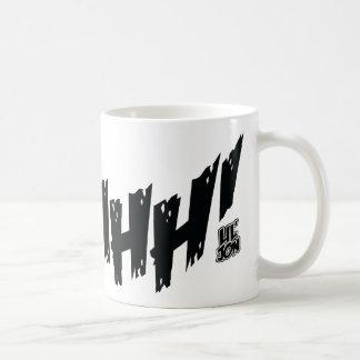 "Lil Jon ""Yeeeah!"" Black Coffee Mug"