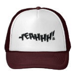 "Lil Jon ""Yeeeah!"" Black hats"