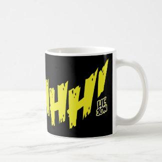 "Lil Jon ""Yeeeah!"" Yellow Coffee Mug"