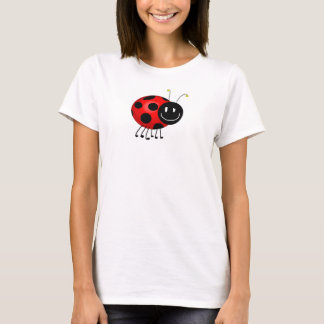 Li'l Lady Bug T-Shirt