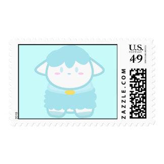 Lil' Lamb Postage