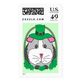 Lil Leprechaun Stamp