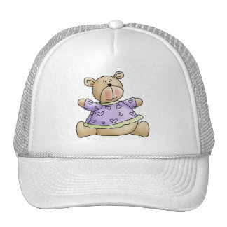 Lil lleva la camisa de la púrpura del chica gorras