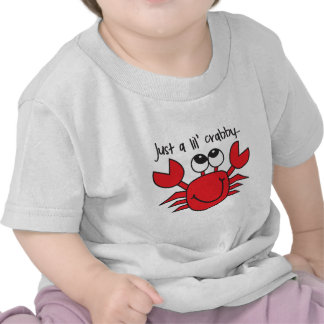 Lil malhumorado camiseta