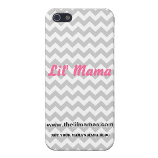 Lil' Mama iPhone Case
