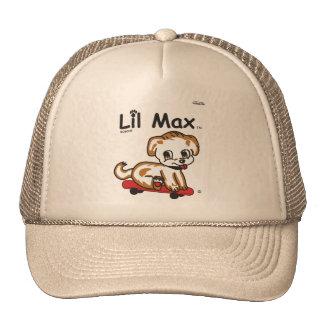 Lil Max Cap Trucker Hat