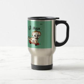 Lil Max Trucker Mugs