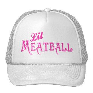 Lil Meatball Hats