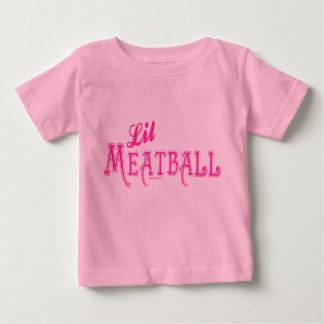 Lil Meatball Kids Tee Shirt
