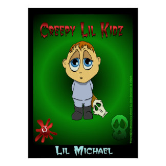 Lil Michael Posters