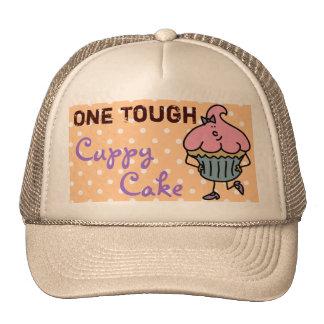 Lil' Miss Cuppy Cake Hat