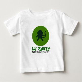 Lil Monkey Baby T-Shirt