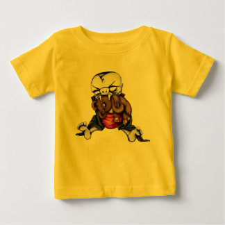 lil monster - dracula's baby shirt