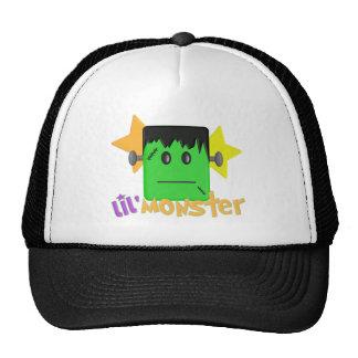 Lil' Monster Trucker Hat
