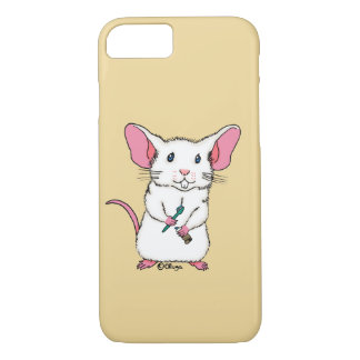 Lil Mouse iPhone 8/7 Case