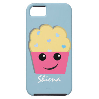 Lil Muffin iPhone SE/5/5s Case