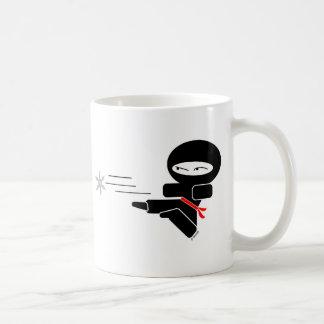 Lil' Ninja Coffee Mug