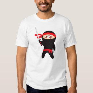 Lil Ninja Playera