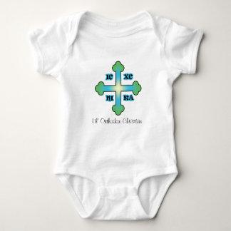 Lil' Orthodox Christian boy Shirts