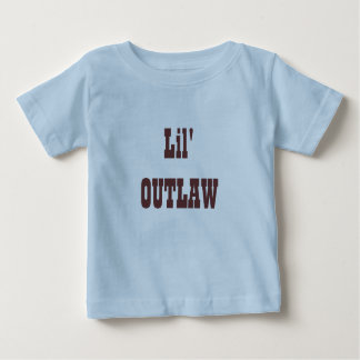 Lil' OUTLAW T-shirt