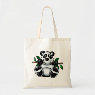 Lil Panda Bag