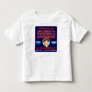 Lil Patriot T-shirt