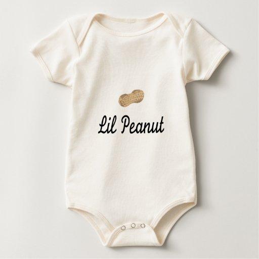 Lil Peanut Bodysuits