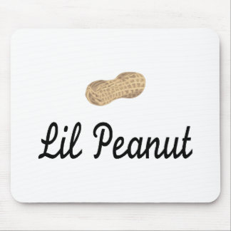 Lil Peanut Mouse Pad