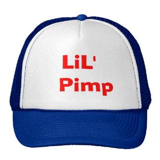 LiL'  Pimp Hat