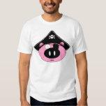 lil pirate pig tee shirts