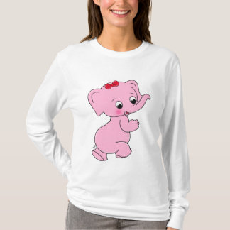 Lil' Plumpy Elephant T-Shirt