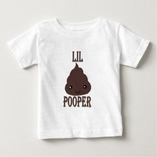 lil pooper baby T-Shirt