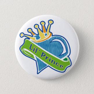 Lil Prince Pinback Button