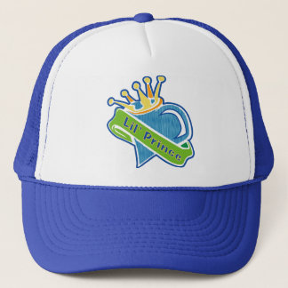Lil Prince Trucker Hat