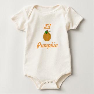 Lil' Pumpkin Baby Bodysuit
