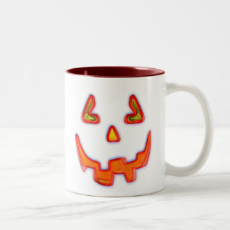 Lil' Pumpkin Halloween Mug
