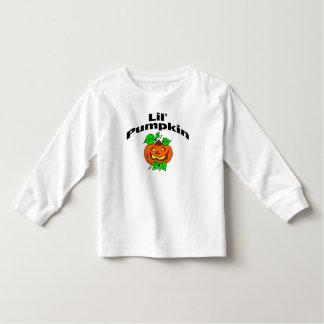 Lil Pumpkin Tee Shirts