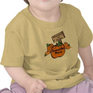 Lil Punkin de la mamá Camisetas