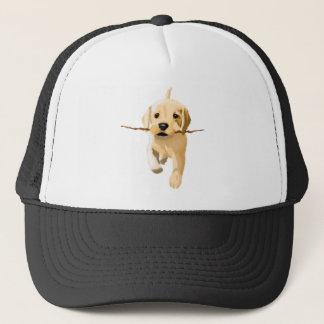 Lil Puppy Trucker Hat