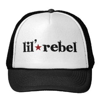 Lil Rebel Trucker Hat