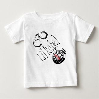 Lil Rebel Infant T-shirt
