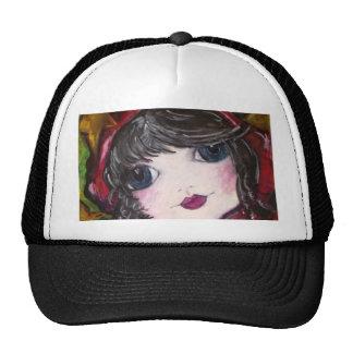 Lil' Red Riding Hood Trucker Hats