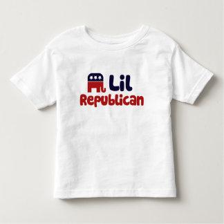 Lil Republican Toddler T-shirt