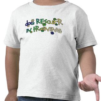 Lil' Rescuer Toddler 2 Tshirt