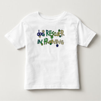 Lil' Rescuer Toddler 2 Tshirts